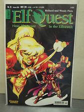 ElfQuest Neue Abenteuer in der Elfenwelt 11