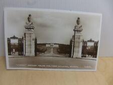Stormont – Northern Ireland Parliament Buildings Belfast Postcard c1930