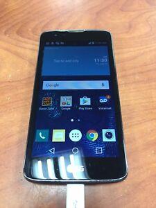 LG Tribute 5 LGLS675  Black - (BOOST MOBILE) - Smartphone -