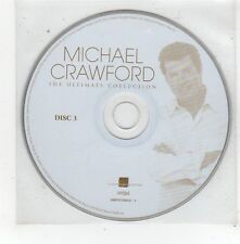 (FV320) Michael Crawford, The Ultimate Collection - CD THREE