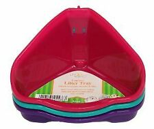 Harrisons Small Animal Corner Litter Tray 16cm - 745566