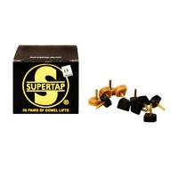Supertap/Lux High Heel Tips Quality Pins/Top-Lifts Taps Pump Dowels Repair Lot