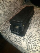Dunlop gcb-95 Cry Baby Wah PEDAL FREE USA SHIPPING #3 works well