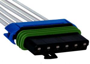 Windshield Wiper Control Module Connector ACDelco GM Original Equipment PT373
