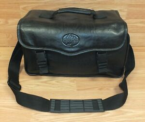 Genuine Vanguard Black Video Camera/Camcorder Shoulder Strap Bag Carrying Case