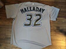 Roy Halladay Toronto Blue Jays Jersey circa 2006 XL