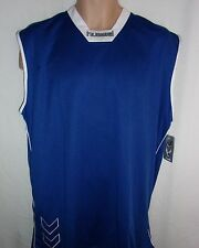 BNWT HUMMEL SELECTION OF ADULT TRAINING SHIRT/TOPS  INCS CASUAL/SETS £££ SLASHED