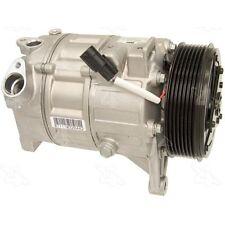 A/C Compressor-GAS 68667 fits 2007 Nissan Altima 3.5L-V6