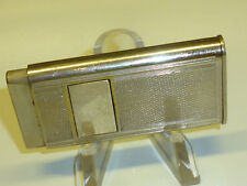 Colby Elegant Squeeze Automatic pocket lighter-quetschzünder - 1947-U.S.A.