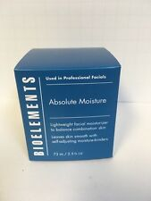Bioelements Absolute Moisture For Combination Skin - 2.5oz