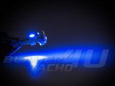 1x 5 SMD LED T5 W2W Blau W2x4,6d W1,2W 12V Tachobeleuchtung Armaturenbeleuchtung