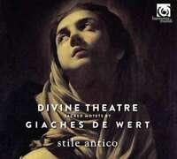 Stile Antico - Divine Theatre Neuf CD