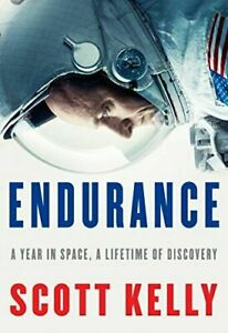 Endurance: A Year in Space, A Lifetime of Discovery  #58256 U