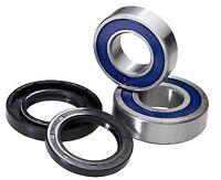 Rear Wheel Bearings and Seal Kit 20-0502