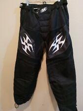 Empire Contact Zero Black Paint ball  Pants Men's XL (38-40)