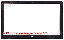 Cornice frotale Bezel per Notebook HP 250 G6 | 255 G6 | 15-BS | 15-BW