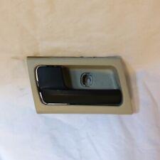 For 1995-2002 Ford Crown Victoria Interior Door Handle Needa 25699KD 1998 1996