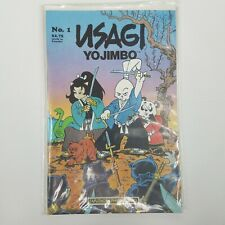 Usagi Yojimbo (Vol. 1) Summer Special #1 HIGH GRADE Fantagraphics