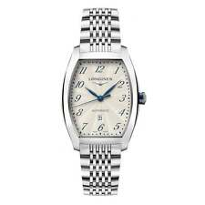 Longines Longines Evidenza L2.342.4.73.6 - Unworn with Box and Papers