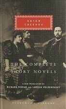 The Complete Short Novels (Everyman's Library Classics)-ExLibrary