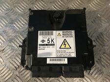 NISSAN Pathfinder 2008 2.5 Dci Diesel Engine Ecu - 237104X05A / 5800-473