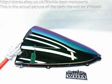 Kawasaki ZZR1400 ZZR 1400 ZX14 (2) 06' Aftermarket windscreen Windschild Windsch