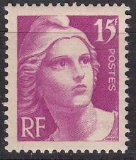 FRANCE TIMBRE NEUF N° 727 **  MARIANNE DE GANDON
