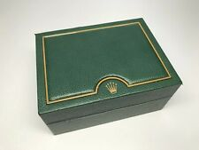 Rolex Watch Box 64.00.01 Seadweller GMT Daytona 90s 2000s Vintage
