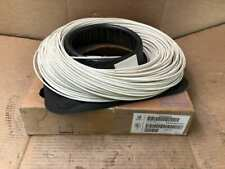 AT&T 105508055 Ivory J Station Wire Communications Cable 600ft JSW 4C/22 NIB