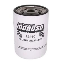Moroso 23770 Filter Bypass for Chevy Small-Block//Big-Block Engines