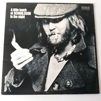 Harry Nilsson - A Touch of Schmilsson in the Night - Vinyl LP UK 1st 1968 EX/NM