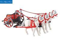 Playmobil 6496 rote Quadriga History römischer Streitwagen Römer selten Neu OVP