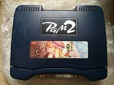 Dodonpachi Dai-Ou-Jou Tamashi PGM2 Shmup CAVE PCB Arcade Jamma + Motherboard New