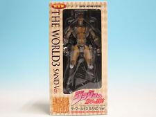 Super Action Statue The World 3 SAND Ver. JoJo's Bizarre Adventure Part.3 St...