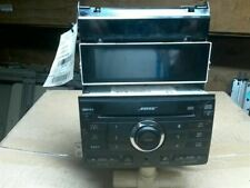 Audio Equipment Radio Receiver Am-fm-stereo-cd Fits 07 MAXIMA 20084