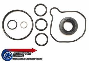 Genuine Nissan PAS Pump Seal Kit (Power Steering) - For R33 GTS-T RB25DET
