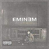 The Marshall Mathers LP by Eminem (CD, May-2000, Interscope (USA))