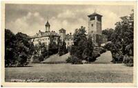 WALDENBURG Sachsen ~1940/50 Schloss Aufnahme u. Verlag R. Kallmer in Zwickau