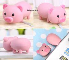 Genuine 8GB Novelty Pink pig models usb 2.0 memory flash stick pen thumbdrive