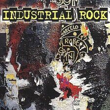 Industrial Rock Various Artists CD Skinny Puppy KMFDM Frontline Thrill Kill Kult