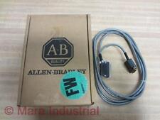 Allen Bradley 1775-CAR Recorder Cable 96627101 REV. B01