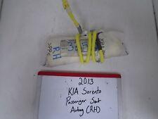 2011-2013 KIA Sorento Passenger Seat Airbag (RIGHT)