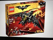 LEGO BATMAN MOVIE 70916 il Batwing