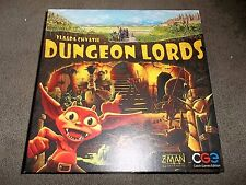 Z-Man Games Dungeon Lords