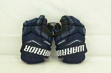 New listing Warrior Covert Qr Edge Gloves Junior Size 11 Navy/White (1223-1607)