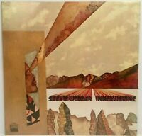 STEVIE WONDER INNERVISIONS ORIGINAL 1973 FIRST PRESS SEALED VINYL LP *RARE MINT*