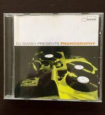 DJ Smash presents