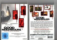 Good Neighbours / DVD 1561