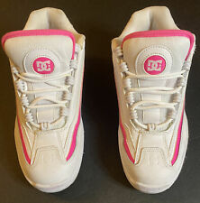 Womens Dc Legacy Lite Tennis Shoes Size 10 - Slightly Used