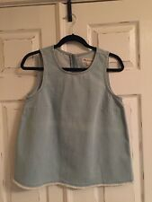 Madewell Sold Out Adorable Top Sz M